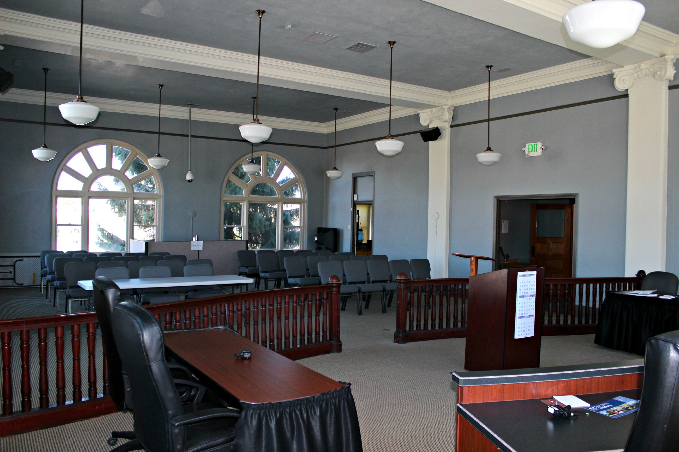Council Chambers 2